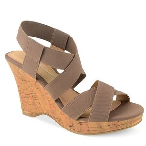 CL by Chinese Laundry Iconic Wedge Sandal